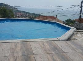 A picture of the hotel: Guest House Balchik