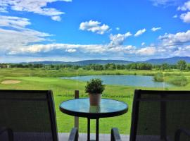 Hotel photo: Holiday Home Golf