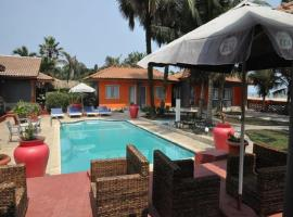 Hotel Photo: Residence Saint-Jacques Bord de Mer
