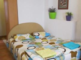 Apartments Stars Ohrid Makedonie
