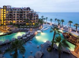 Villa del Arco Beach Resort & Spa Cabo San Lucas Mexico