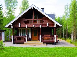 Hotel Photo: Lakeside Cottage