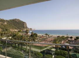 Cleopatra Beach Apartments Alanya Turkey