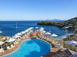 San Antonio Corfu Resort (Adults Only) Kalami Greece