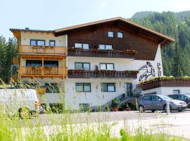 Hotel photo: Privathotel Garni Olympia
