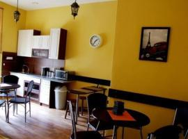 Hotel photo: City Hostel