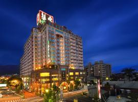A picture of the hotel: Cheng Pao Hotel