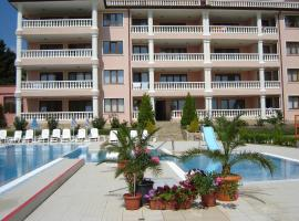 Byala Sunrise Apartments Byala Bulgaria