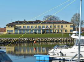 Hotel Photo: Svea, Sure Hotel Collection by Best Western