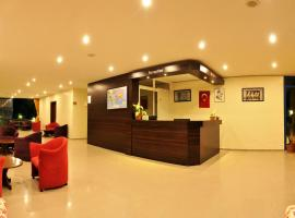 Hotel photo: Park Avrupa Hotel