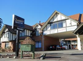 Hotel Photo: Champers Motor Inn