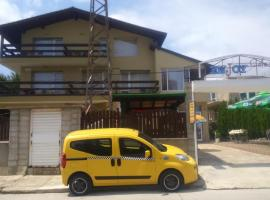 Enjoy Guest House Golden Sands Bulgaria