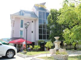 Hotel Strimon Bed and Breakfast Kresna Bulgaria