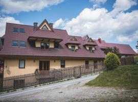 Mnich House Poronin Poland