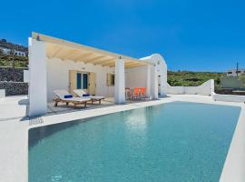 Alter Ego Villa Pyrgos Greece