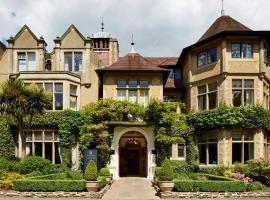Hotel Photo: Macdonald Frimley Hall Hotel & Spa