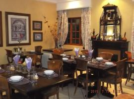 Ma Cachette Bed and breakfast Potchefstroom South Africa