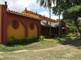 Hotel Photo: Hotel Rio Selva Resort Santa Cruz
