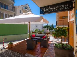 Apartments Vallum Bol Croatia