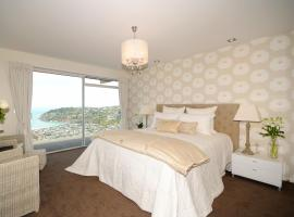 Hotel Photo: Sumner View Boutique Bed & Breakfast