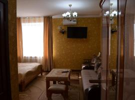 Hotel Photo: Grand Hotel Semey