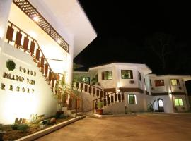 Coron Hilltop View Resort Coron Philippines