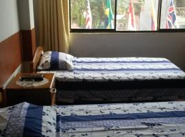 Hotel Photo: Casa del Huesped Guest House