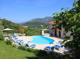 Apartments Grgic Korčula Croatia