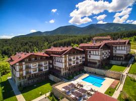 Green Life Ski & SPA Resort Bansko Bulgaria