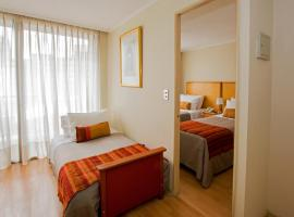 Hotel Photo: Apart Hotel RQ City Center
