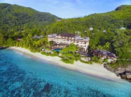 Hotel photo: DoubleTree by Hilton Seychelles Allamanda Resort & Spa