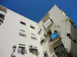 Hotel Photo: Hostal Altamar