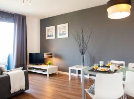 Hotel foto: Feelathome Poblenou Beach Apartments