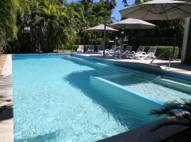 Cocos Beach Bungalows Broome Australia