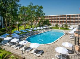 Hotel Riva - All Inclusive Sunny Beach Bulgaria