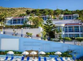 Hotel Photo: complexe touristique chafarinas beach