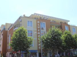 SB Rentals Apartments in Blue Marine Complex Sunny Beach Bulgaria