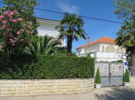 Hotel Photo: Apartments Villa Karma Zadar