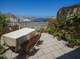 Harbour View Host Family Bed and Breakfast Pieta Malta