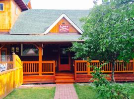 Hotel Photo: Luna Bed & Breakfast