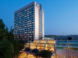 Hotel Photo: Ankara HiltonSA