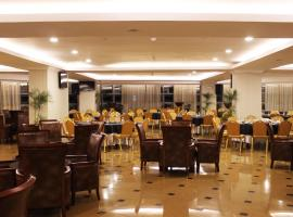Baguio Crown Legacy Hotel Baguio Philippines