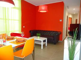 Hotel Photo: United Colors of Apartments - Catedral