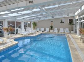 Hotel Photo: Carilo Soleil By HS