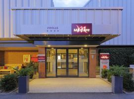 Hotel Photo: Mercure Hotel Zwolle