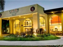 Hotel Photo: Colon Hotel de Campo Resort & Spa