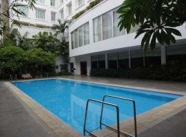 Fortune Select Palms Chennai India