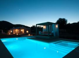 Hotel photo: Ibiza Holliday Villa Harmony