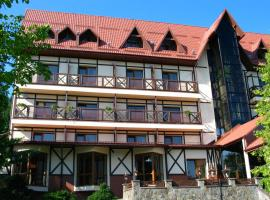Hotel Photo: Edelweiss