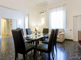 Apartments Florence - Cittadella Florence Italy
